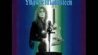 Fire in the sky - Yngwie malmsteen Por Carlos Mesa.wmv