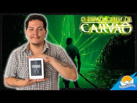 [Drops] ESPADACHIM DE CARVÃO | Affonso Solano