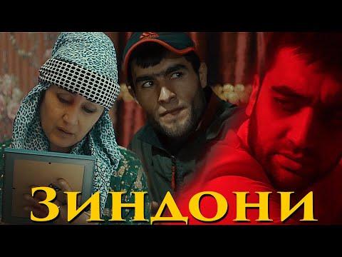 Шамсуддин Мирзоев - Зиндони (Клипхои Точики 2020)