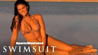 Daniella Sarahyba Model Profile | Sports Illustrated Swimsuit