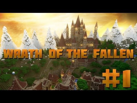 Fallen : Episode 1 IOS
