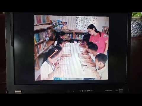immagine di anteprima del video: Scuola di Calaun