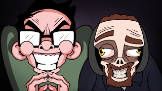 FINE BROS REACT to the Internet (Animated Parody™)