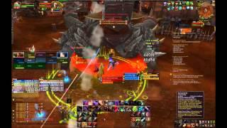 Aurora(Team Lineage) vs Iron Juggernaut: Rogue PoV