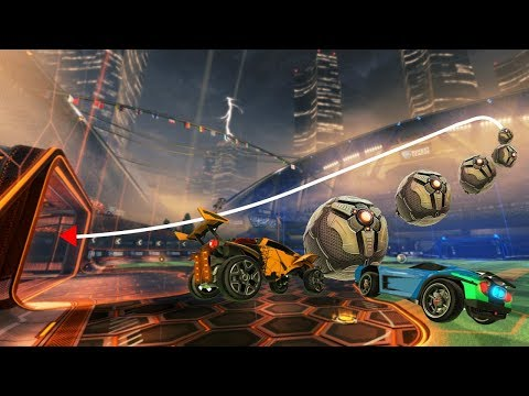 Rocket League Gamers Are Awesome #7 | BEST GOALS & SAVES MONTAGE: ft.Rizzo, Sizz & MORE!