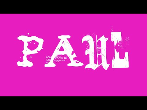 the putreds paul videoclip oficial