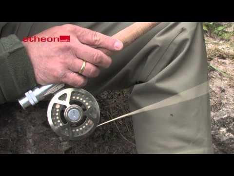 Fliegenfischen für Einsteiger - Ausrüstung - von etheonTV