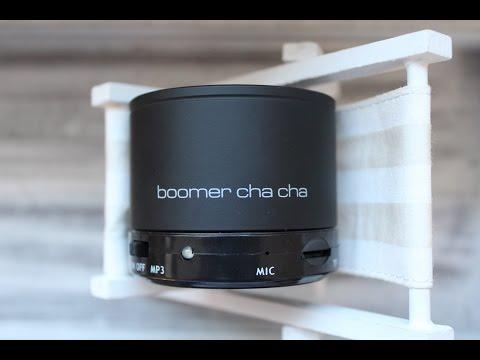 Günstiger Bluetooth-Lautsprecher? - Ultron Boomer cha cha Review!