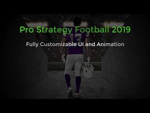 Steam Community :: Pro Strategy Football 2019