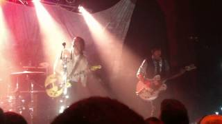 the dandy warhols - lou weed (live)