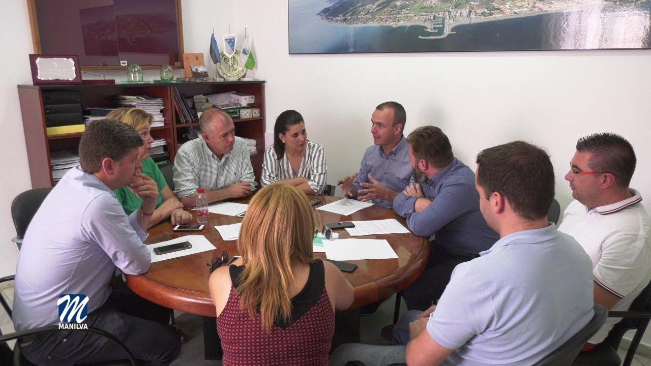 OBJETIVOS PRIORITARIOS PARA EL MUNICIPIO