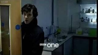 Trailer saison 1 Sherlock