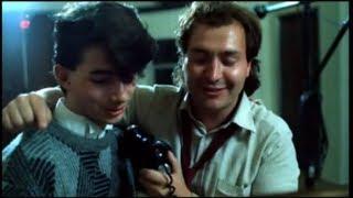 Jak se dělal Discopříběh (1987)