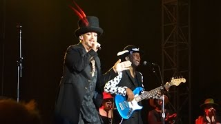 Culture Club - Runaway Train – Live in Berkeley