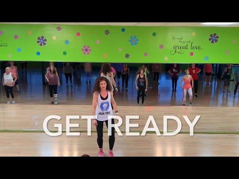Get Ready by Pitbull (feat Blake Shelton)