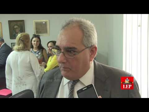 Ciudadanos reclaman al MP por ocultar información sobre corrupción