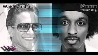 مازيكا Wajdi Lakhal ft Kenaan - Wave Flag تحميل MP3