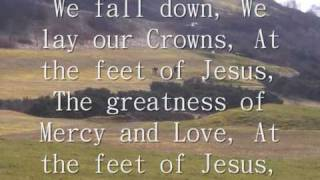 Kutless - We fall down