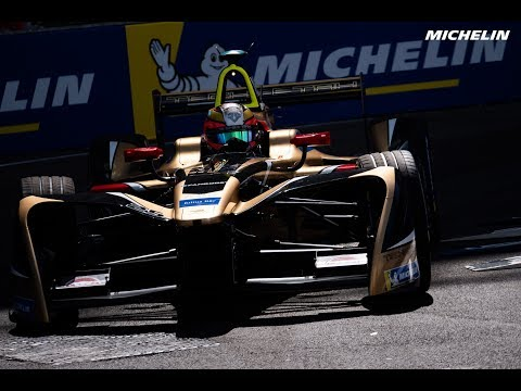 Paris E-Prix preview by Jean-Eric Vergne - 2017/2018 FIA Formula E - Michelin Motorsport