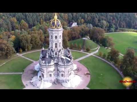 Храм владимирской и смоленской иконы в нижнем новгороде