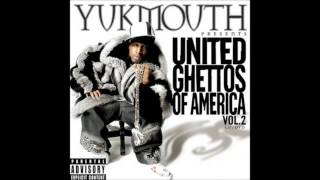 Yukmouth   Top Shotta ft Brando, Gangsta Girl, & Yukmouth