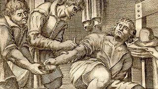 Секреты Ренессанса. Медицина
