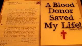 Jail Stories- Letter from an Inmate
