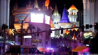 Десятки погибших при стрельбе в Лас-Вегасе / Новости