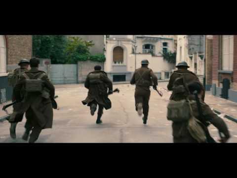 Dunkirk (Extended TV Spot 'Never Surrender')