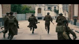 Dunkirk 'Never Surrender' Trailer