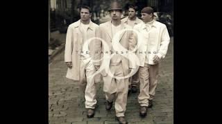 98 Degrees - The Hardest Thing (1999 Radio Edit) HQ