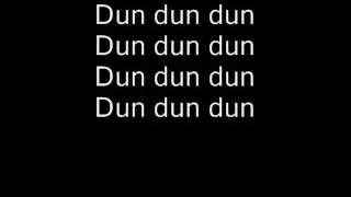 Darude Sandstorm -lyrics and sing along!!