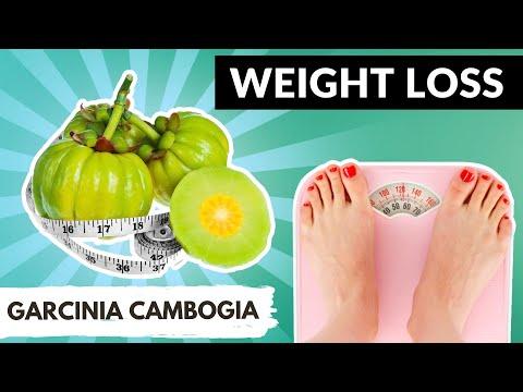 SECRET Ingredient in GARCINIA CAMBOGIA - Best Weight Loss Supplement
