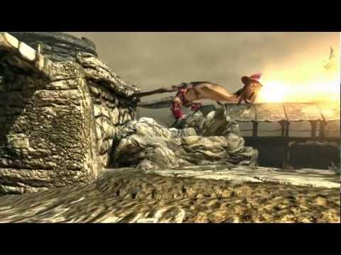 skyrim dragon [2] - Team's idea