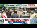 TN Lockdown Intensified | NewsX Ground Report  | NewsX - Video