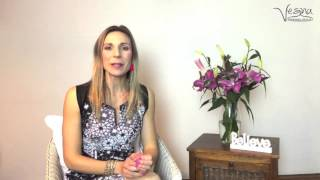 How To Dress With Confidence Everyday - Interview Series With Vesna Personal Stylist