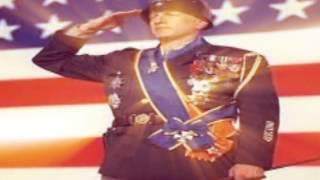 """ Dumb Bastards ""  1943 speech by George S. Patton"