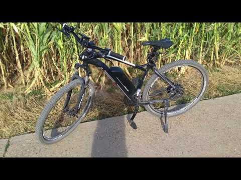 Bestes E-Mountainbike / Fischer 1724 E-Bike Erfahrungen im Test