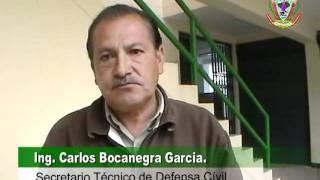 preview picture of video 'Almacenes de Defensa Civil - Cutervo, desabastecidos'