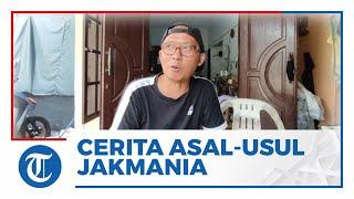 Cerita Tirta Kurniawan soal Asal-usul The Jakmania, Gugun Gondrong Didapuk Jadi Ketua Pertama