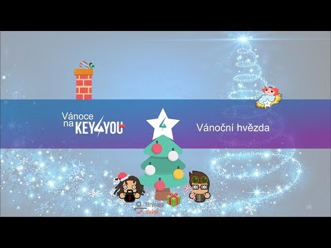 Vánoční Hvězda 2017
