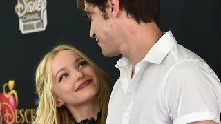 Dove Cameron Explains Why She'll NEVER Work with Boyfriend Thomas Doherty Again