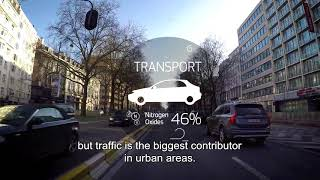 Thumbnail for Air pollution in cities