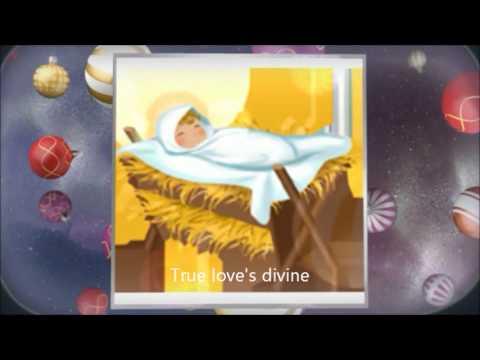 Christmas Christian song  - Wouldn't be Christmas