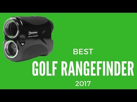 Best Golf Rangefinder 2017 – Top 8