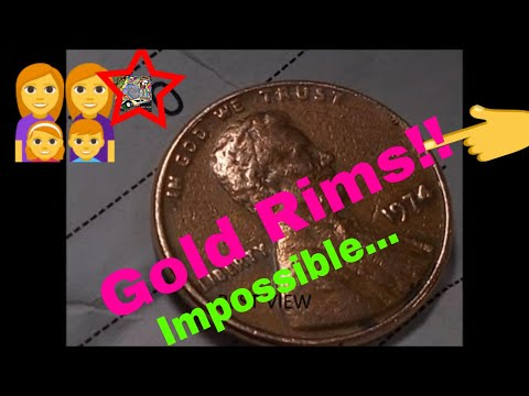 1974 Aluminum Lincoln Cent Worth $2,000,000 But It Is Illegal To Own