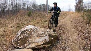 Biking Bad with Hu at Wakefield Park
