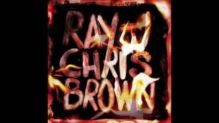 Ray J & Chris Brown, Jacquees - Fuck Them Hoes (Burn My Name Mixtape)