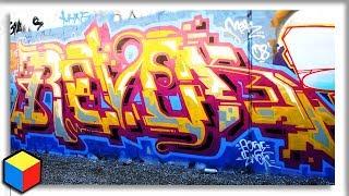 Top 5 Graffiti Artist 2018