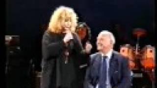 Алла Пугачева - Мадам Брошкина (СПБ, 2000, Live)